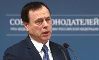 Первый замгенпрокурора РФ подал рапорт об отставке