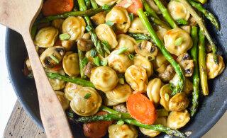 RETSEPTID | Viis poole tunniga valmivat toekamat õhtusööki neile, kelle jaoks supist või salatist ei piisa