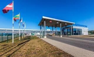 Эстонская компания купила крупный логистический комплекс в Риге