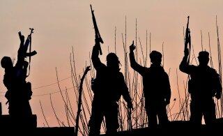 Репатриация европейцев, воевавших за ИГ: Европу ждут проблемы