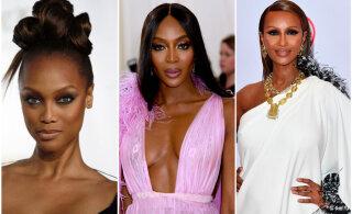 """""""Meil on juba üks mustanahaline modell"""" ehk rassism ei ole moemaailmast kadunud"""