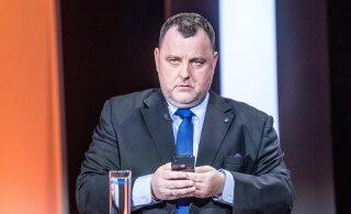 ФОТО | Полные эстонские политики: в чем может быть причина лишних килограммов и как это исправить?