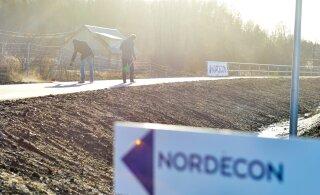Seekord ei saa Nordeconi üldkoosolekul teed, kohvi ega suupisteid, kuid aktsionärid saavad midagi palju paremat