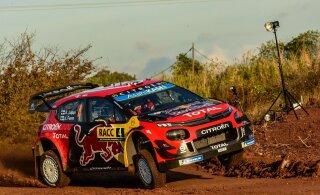 Soomlane kahetseb Toyota WRC-tiimist lahkumist: see oli vale otsus
