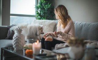 Kodus olemisest on kopp ees? Nende lihtsate nippide abil saad oma kodu tundmatuseni muuta