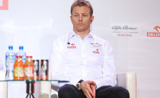 Mänedžer meenutas Kimi Räikköneni palkamist: jõudsime kiirelt kokkuleppele, sest ta ei loe oma lepinguid läbi