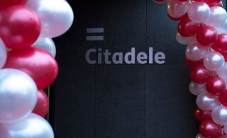 Банк Citadele представил платежные карты нового поколения