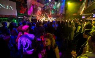 Legendaarne Tallinna ööklubi sulgeb ajutiselt uksed: kahjuks ei ole võimalik nendes tingimustes klubi lahti hoida
