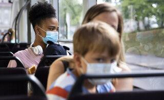 239 teadlast: koroonaviirus levib siiski õhu kaudu, Maailma Terviseorganisatsioon pisendab riske!