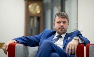 Urmas Reinsalu: Vello Salo väärtussõnumid jäävad meid saatma üle aja