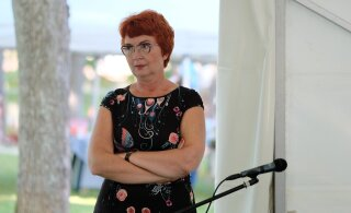 Яна Тоом: Эстония, Россия и логика бойкота