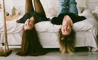 Parim sõbranna abiellus ja hakkate lahku kasvama? Kolm imelist viisi, kuidas kõigest hoolimata lähedaseks jääda