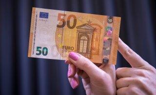 Финансовая комиссия обсудила состояние экономики и деятельность Банка Эстонии
