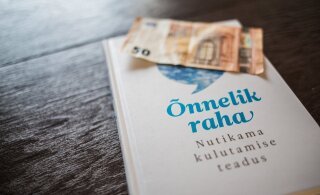 Finantsekspert selgitab lahti: mida peaks ja kindlasti ei tohiks pensionisamba rahaga edasi teha