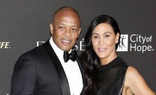 Dr. Dre abikaasa vaidlustab abieluvaralepingu ning nõuab suurt osa muusikaprodutsendi varandusest