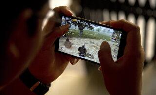 Ei mingeid virtuaallaipu! Hiinlased seavad videomängudele karmid reeglid