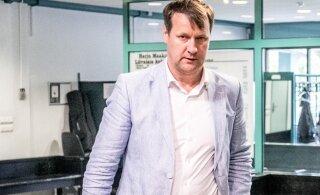 VEB Fond: valitsus kaalub ettevõtjatele kahju hüvitamist Eesti Panga kasumist