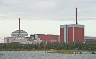 Roheliste tuumajaamavastane algatus kogus riigikokku saatmiseks vajalikud hääled