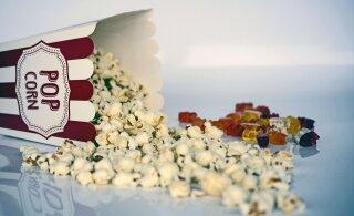 Elisa filmisoovitused | Eelistad romantilist komöödiat või tõelist kinoklassikat?