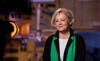 ETV65: Reet Oja avab kauaoodatud intervjuus telekarjääri märgilisi hetki