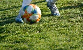 Eesti jalgpalli noortekoondislane sai Hispaania noorte kõrgliiga sümboolsesse koosseisu
