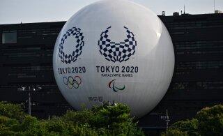 Venemaa plaanis küberrünnakuid Tokyo olümpiamängude vastu
