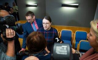ВИДЕО | EKRE бросилась на защиту Бетины Бешкиной: партия осуждает поведение реформистов в горсобрании