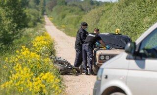 Прокуратура предъявила лихуласкому стрелку обвинение в убийстве