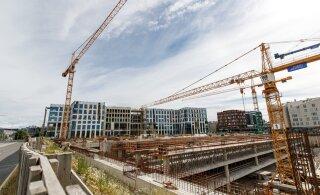 Крупнейшие строительные фирмы обратились к государству: сохраните работу строительного сектора и увеличьте объем госзаказов!