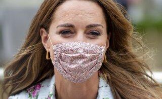 Kate Middleton alustas soengutrendiga, mida nüüd paljud naised kopeerima kiirustasid