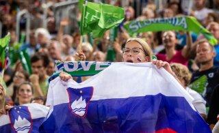 СЕГОДНЯ: На чемпионате Европы по волейболу начинаются решающие матчи