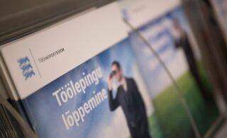 Tööjõuturg on kriisis: Manpoweri üheksa päästerõngast tulevasele valitsusele