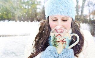 Как пережить зиму: как есть, сколько спать, что носить