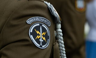 Eesti kübervägi: kaitsejõud on pideva küberründe all