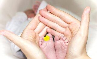 Tunned, et sinust võiks lähiajal lapsevanem saada? Selle lihtsa nipi järgi on võimalik ennustada, mitu last sa sünnitad