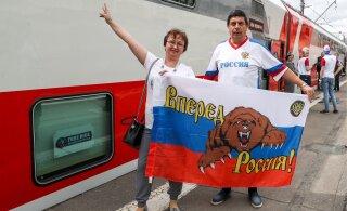 Venemaa riigifirma plaanib 72 miljardi rubla eest uue kontori ehitada