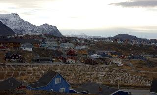 GRAAFIK | Mida peidab endas kuumaks kaubaks osutunud Gröönimaa maapõu?