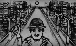 Kontsert Chaplini komponeeritud lauludest