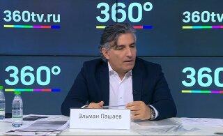 На бывшего адвоката Ефремова напали и облили фекалиями