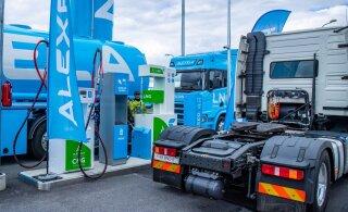 Kas biolisandi kohustuse kaotamine kallutab kütuseturgu ebaausalt Alexela kasuks?