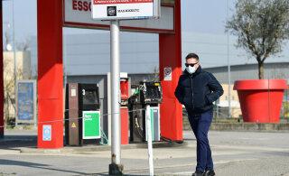 В Италии из-за коронавируса закрываются населенные пункты