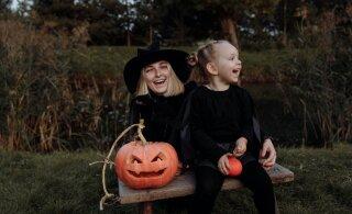 """""""Не так страшен Хэллоуин, как его малюют"""". Мнение Марии Юферевой-Скуратовски о самом спорном празднике"""
