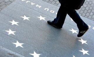 Вице-премьер Украины: курс на ЕС делает экономику страны сильнее