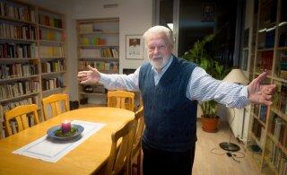 Kõikide eestlaste preester Vello Salo, Jumala eesel, lahkus taevasse