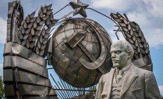 В России предлагают законодательно запретить приравнивание СССР к нацистской Германии