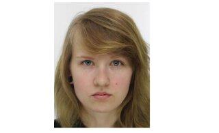 Полиция ищет 26-летнюю девушку