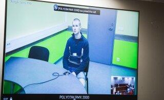 Госсуд поставил точку: за жестокое убийство подростка обвиняемый получил 15 лет