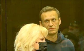 Защита Навального обжаловала приговор по делу о клевете на ветерана