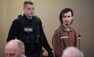 Кассация отклонена: обвинительный приговор серийному убийце Юрию Устименко вступил в законную силу