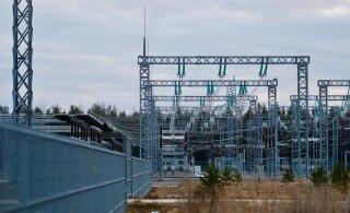 Cтраны Балтии договариваются с ЕС об отключении от российских энергосетей